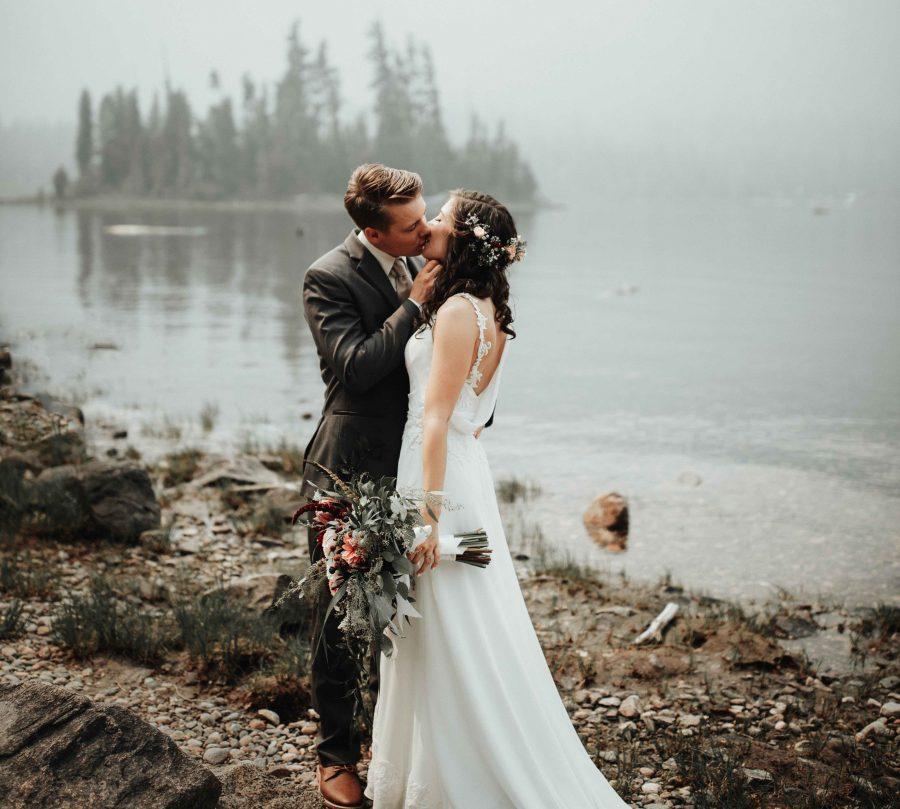 2018 Pop Up Wedding Trends