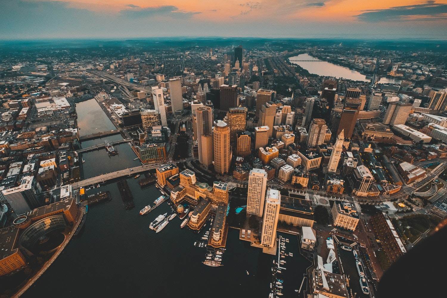 boston elopement packages